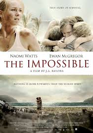 Review – The Impossible (With images) | Inspirational movies, The ...
