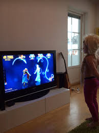BiancasAppar: Just Dance Now - Apple TV