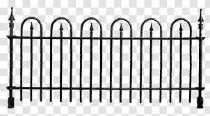 Picket Fence Chain Link Fencing Clip Art Gate Transparent Png