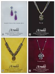 print jewelry ads the power of