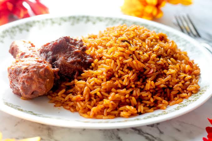 "Image result for jollof rice"""