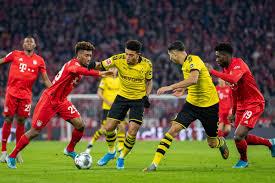 Match Preview: Borussia Dortmund host Bayern Munich - Fear The Wall
