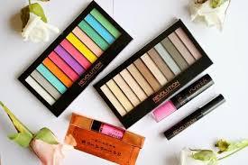 makeup revolution review paper