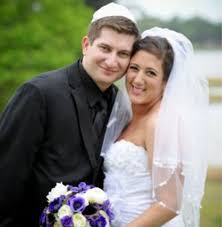 Wedding - BETH WORMAN and DUSTIN ROSE - Heritage Florida Jewish News