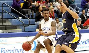 Isaac Smith III - Men's Basketball - Eastern Illinois University Athletics