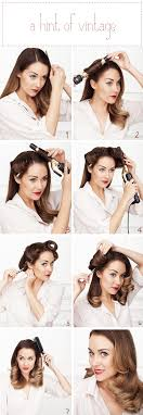 easy step by step hair tutorials you