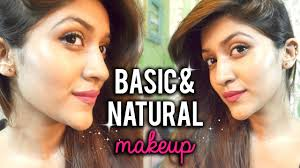 basic makeup for indian skin tone