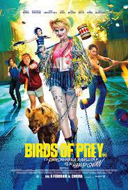 Birds of Prey e la fantasmagorica rinascita di Harley Quinn (2020 ...