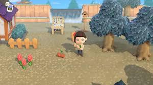 How To Unlock Fencing In Animal Crossing New Horizons Gamesradar