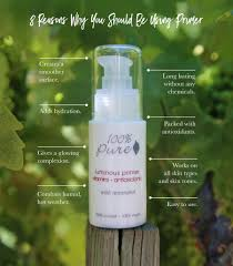 what is makeup primer 8 reasons why