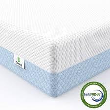 dourxi crib mattress dual sided