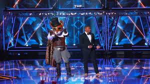 Masked Singer Fox | Finale Performance & Emotional Speech | Season 2  Episode 13