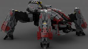 Image result for halo scarab