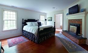 ethan allen queen size quincy bed