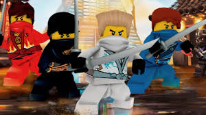 LEGO® Ninjago REBOOTED Android GamePlay Trailer (HD) [Game For ...