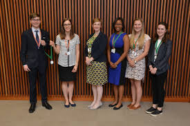 Ward Summer Student Research Day celebrates Canada's best and brightest  during a full-house awards ceremony | Holland Bloorview