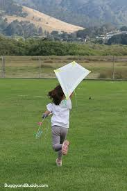 how to make a kite buggy and buddy