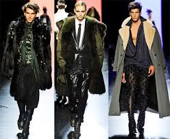 Jean Paul Gaultier Haute Couture – Paris - Estilo Bifásico