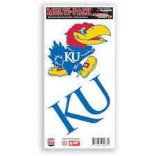 University Of Kansas Car Accessories Hitch Covers Kansas Jayhawks Auto Decals Www Kustore Com