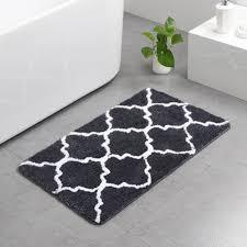 microfiber bathroom mat kitchen bedroom