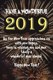 happy new year quotes happy new year love quote image