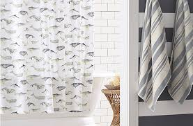 hang a shower curtain 4 easy steps
