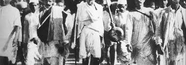 Mahatma Gandhi went on a five-day fast and called off the Non ...
