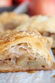 apple strudel recipe the anthony kitchen