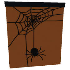 Spider Window Decal Welcome To Bloxburg Wikia Fandom