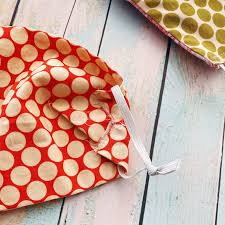 to sew a fabric face mask free pattern