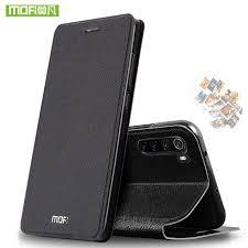 mofi flip leather case for xiaomi redmi