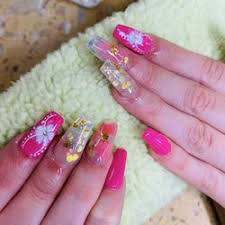 top 10 best sns nails in melbourne fl