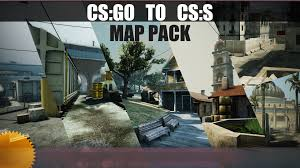 GO4CSS Map Pack [Counter-Strike: Source ...