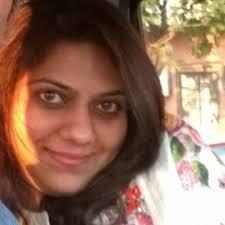 Priti Shah on Talenthouse
