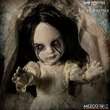 la llorona living dead dolls