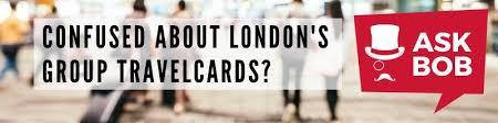 london travelcard public transport p