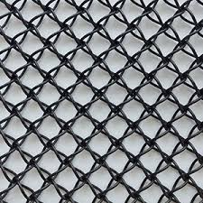 Ceiling Woven Wire Fabric Xy F1510 Hebei Shuolong Wire Mesh Products Co Ltd Aluminum Square Mesh Decorative