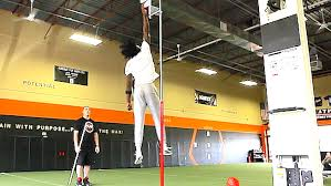 add 6 inches to your vertical jump in 3