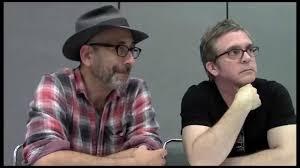 Salem' Season 2 - Brannon Braga, Adam Simon Interview - YouTube
