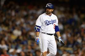 Red Sox former 1B Adrian Gonzalez asked to stay away from World Series
