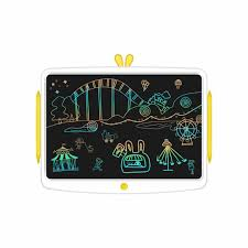 16 inch rainbow lcd writing tablet