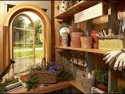 garden shed ideas interior the top 15