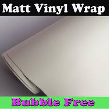2020 White Matte Vinyl Wrap With Air Bubble Free Matt White Film Vehicle Wrapping Vinyl Sheets Decals Like 3m Quality 1 52x30m Roll From Bestcarwrap 137 7 Dhgate Com