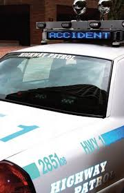 Nypd Cars Display News Queens Gazette