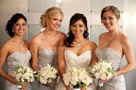 hair and makeup for bridesmaids