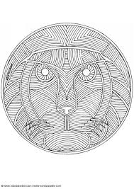 Kleurplaat Mandala 1802i Gratis Kleurplaten Om Te Printen