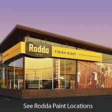 rodda paint tienda de pintura 3838