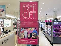 macy makeup free gift with purchase