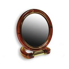mirrors large double sided brow