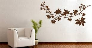 maple leaves wall decals dezign with a z